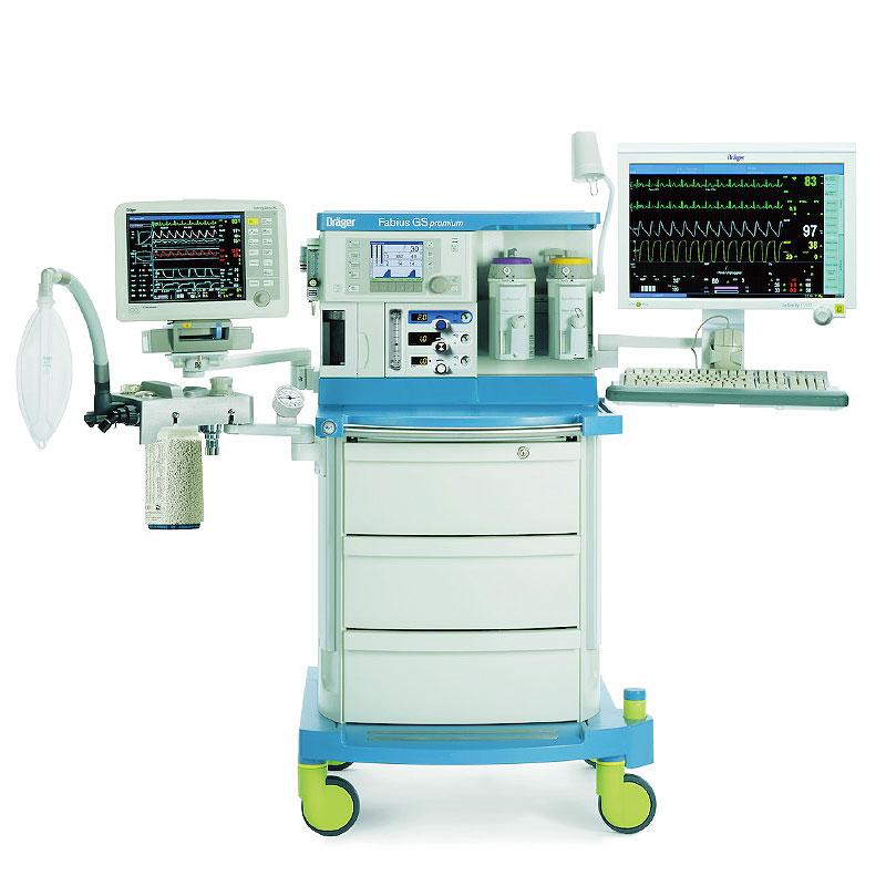 手術用麻酔器