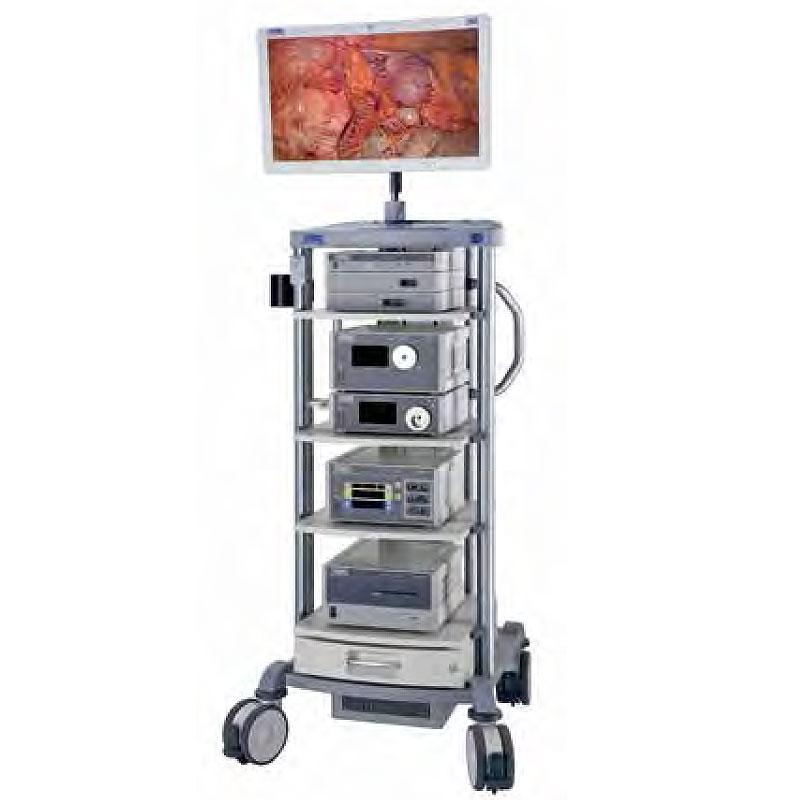 腹腔鏡カメラユニット